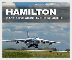 Car Service From Hamilton To Buffalo Airport