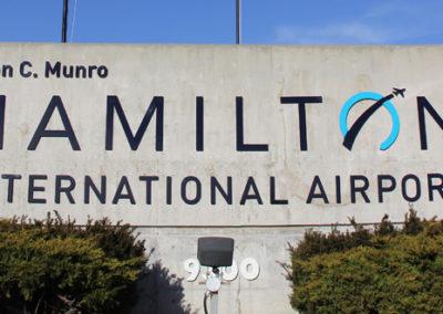 Hamilton Airport Limo Service