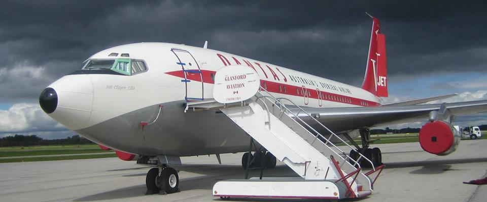 Limo Niagara Airport Services